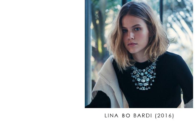 LINA DO BARDI (2016)